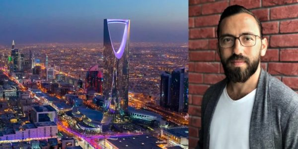 Mena Media Report 2019 Saudi Arabia Campaign Middle East