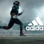 Adidas looks to inspire with 'Take it' message