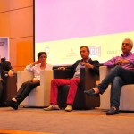 Afternoon Panel_Glenn Hansen_Diane Slade_Faris Abouhamad_Saad El Zein