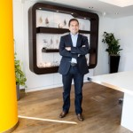 Publicis Media Middle East appoints new CEO and Alex Saber as chairman