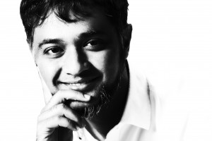 Ali Shabaz was previously chief creative officer for South East Asia