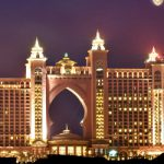 FP7 bags creative brief  for Atlantis The Palm Dubai