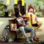 McDonald's – Big Mac Epic Story/Chant