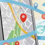 Using geolocation to enhance mobile marketing