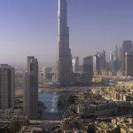 StrawberryFrog wins Downtown Dubai brief