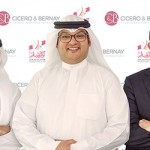 Cicero & Bernay signs alliance with Kuwait's Local Flavour