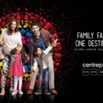 Centrepoint embraces family and fashion in new positioning