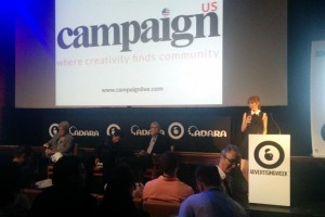 Campaign US Launch