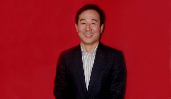 Cheil COO Michael Kim