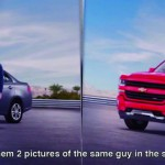 Chevrolet 'I Want A Truck!' by Commonwealth//McCann Dubai