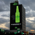 Heineken – Color Your Christmas