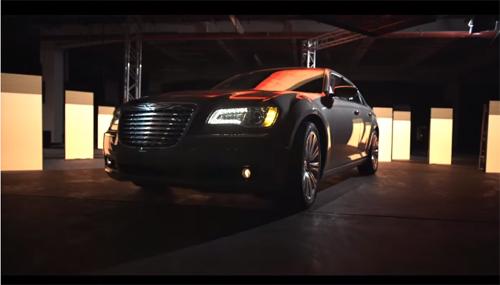 Chrysler ME The Performer