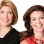 Founders Camilla and Lucy d'Abo leave Edelman Dabo
