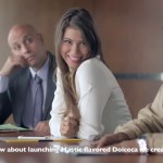 Nestlé Dolceca 'Thank you Joumana' by JWT Cairo