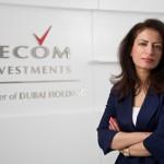 Dubai Lynx 2015: Dr Amina Al Rustamani is Advertising Person of the Year