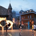 SocialEyez wins Dubai Parks and Resorts brief