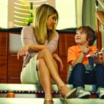 Jennifer Aniston returns to Emirates for A380 campaign