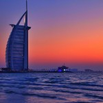 Burj Al Arab fan-sources 2015 calendar