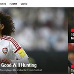 Motivate launches FourFourTwoArabia.com football site