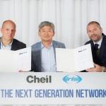 Cheil Worldwide buys Iris stake