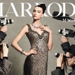 Harrods Magazine Arabia launches