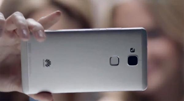 Huawei Mobile Ad