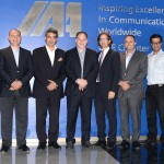 IAA UAE chapter elects board of directors for 2014-'16