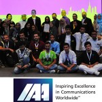 Photo gallery: IAA Apprentice Conference 2014 in Dubai