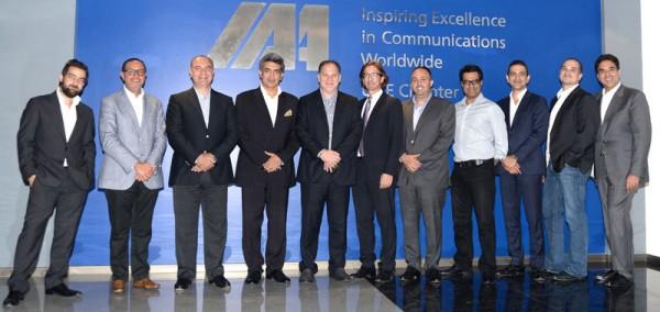 IAA UAE Board 2014 to 2016 Term 3
