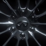 Infiniti Middle East composes 'Chromatic' with car sounds