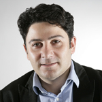 Antoniades named regional CEO of Starcom MediaVest Group