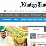 Khaleej Times lays off up to 30 staff in restructure