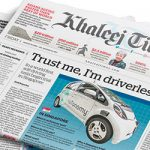 Khaleej Times is making grand plans to change and expand