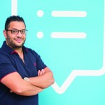 TaskSpotting founder Karim Aly on people power and  brand advocacy