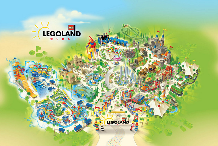 Face to Face lands Legoland accounts - Campaign Middle East