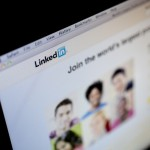 LinkedIn reviews public relations account