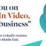 Omobono's Hadley Newman on why native video for LinkedIn matters to businesses in the Middle East