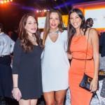Reem Makarem, Maha Elgazzar, Vanessa Khalil