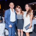 Fouad Annous, Layal Hassi, Jessica Ave.