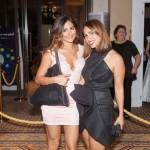 Tamara Alwan and HImi