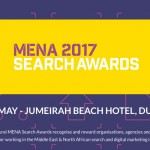 Don't Panic Events launches MENA Search Awards