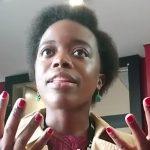 Campaign Loeries diaries 2017 - Maliyamungu Muhande,
