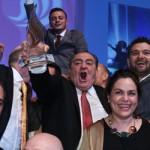 Memac Ogilvy wins double crown at Dubai Lynx