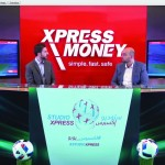 Xpress Money and Quill Communications team up for EURO 2016 series