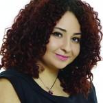 Campaign graduates 2016: Nagham Samy