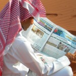 Has the MENA print industry hit crisis point?