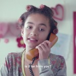 SOS Children's Villages Mom by TBWA\Raad Dubai
