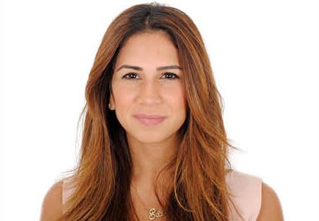 Sara Abu Zahra