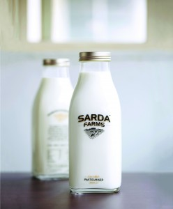 Sarda Farm Packaging