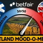 Betfair pays out on 'no' in Scottish referendum